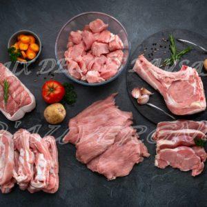 5kg de tendron de veau tranché
