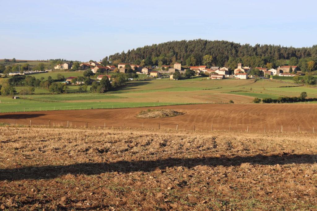 La Haute-Loire nécessite la polyculture-élevage