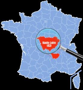 Le choix d'agriculteurs de Haute-Loire