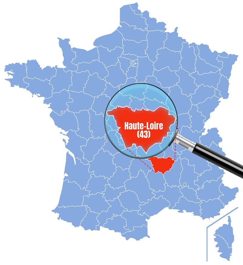 Sélection des producteurs Haute-Loire