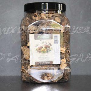 Morilles sèches pot de 150gr